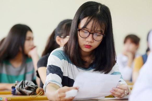 Ngành học nào được thí sinh đăng ký nhiều nhất năm 2017