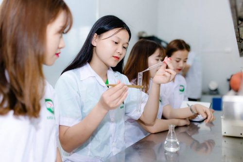 Học phí Cao đẳng Y dược Sài Gòn 2018 như thế nào?