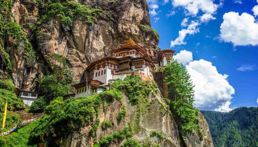 Bhutan – Đất nước hạnh phúc nhất thế giới