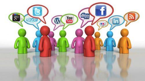 Tìm hiểu cách xây dựng thương hiệu qua truyền thông xã hội