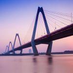 Dự án cầu Nhật Tân: Tổng quan thông tin cần nắm