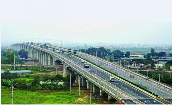 Tìm hiểu về cầu Thanh Trì- một trong 7 cây cầu huyết mạch của thủ đô