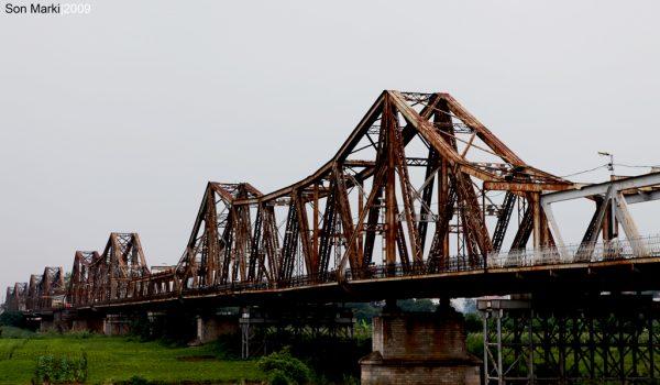 cầu nào dài nhất việt nam