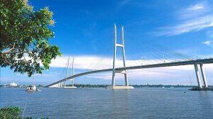 cầu mỹ thuận thuộc tỉnh nào