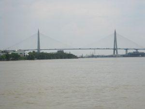 cầu vàm cống thuộc tỉnh nào