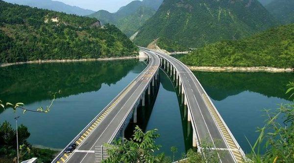 cây cầu dài nhất thế giới