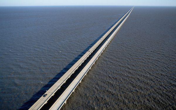 những cây cầu dài nhất thế giới