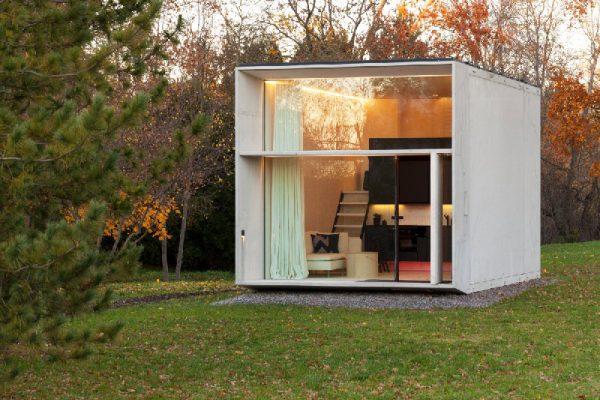 Perfect Cabin Home