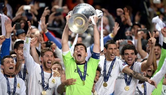 Giải thích decima là gì? Nỗi ám ảnh của CLB Real Madrid