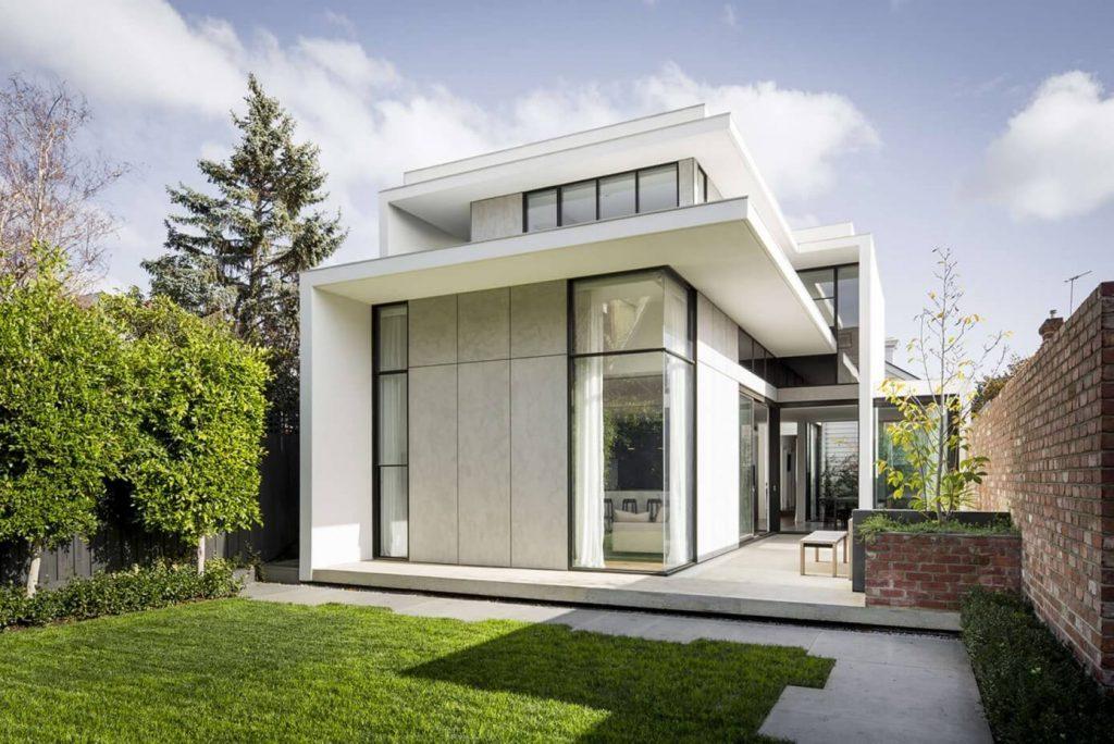 Một số lưu ý khi xây dựng nhà 1 lầu đẹp hiện đại
